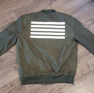 BIG BANG MADE Tour Bomber Jacket